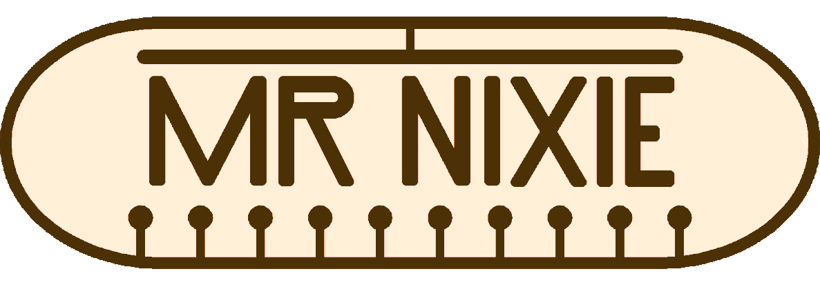 Mr-Nixie-Logo